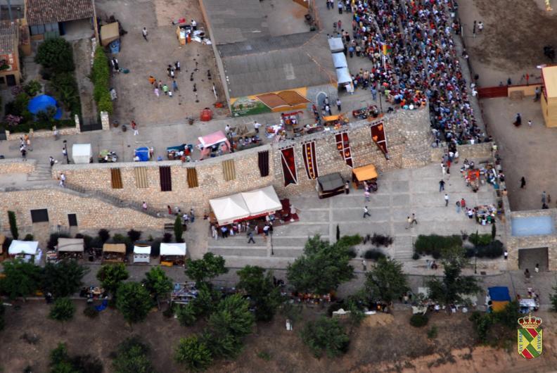 festival medieval desde el aire_06