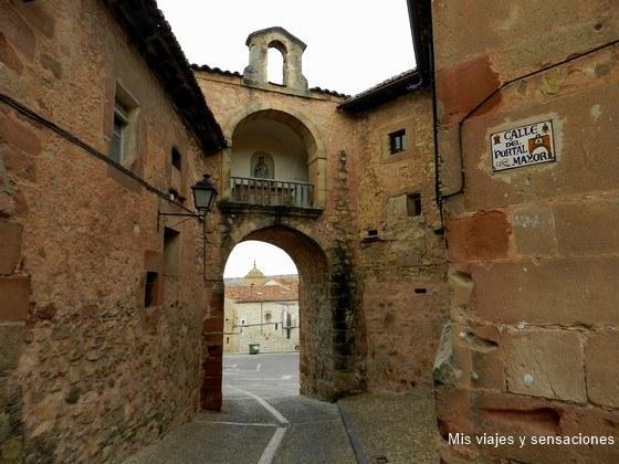 Portal_mayor_de_siguenza
