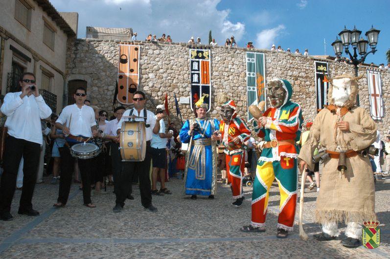 festival medieval - botargas 2007