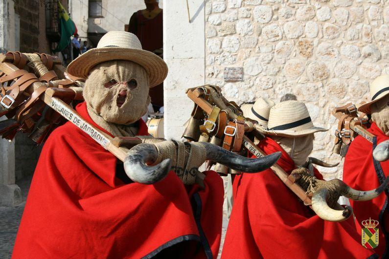 festival medieval 2007 - botargas