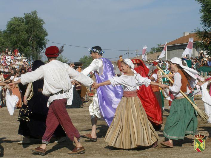 festival medieval 2006 - don amor