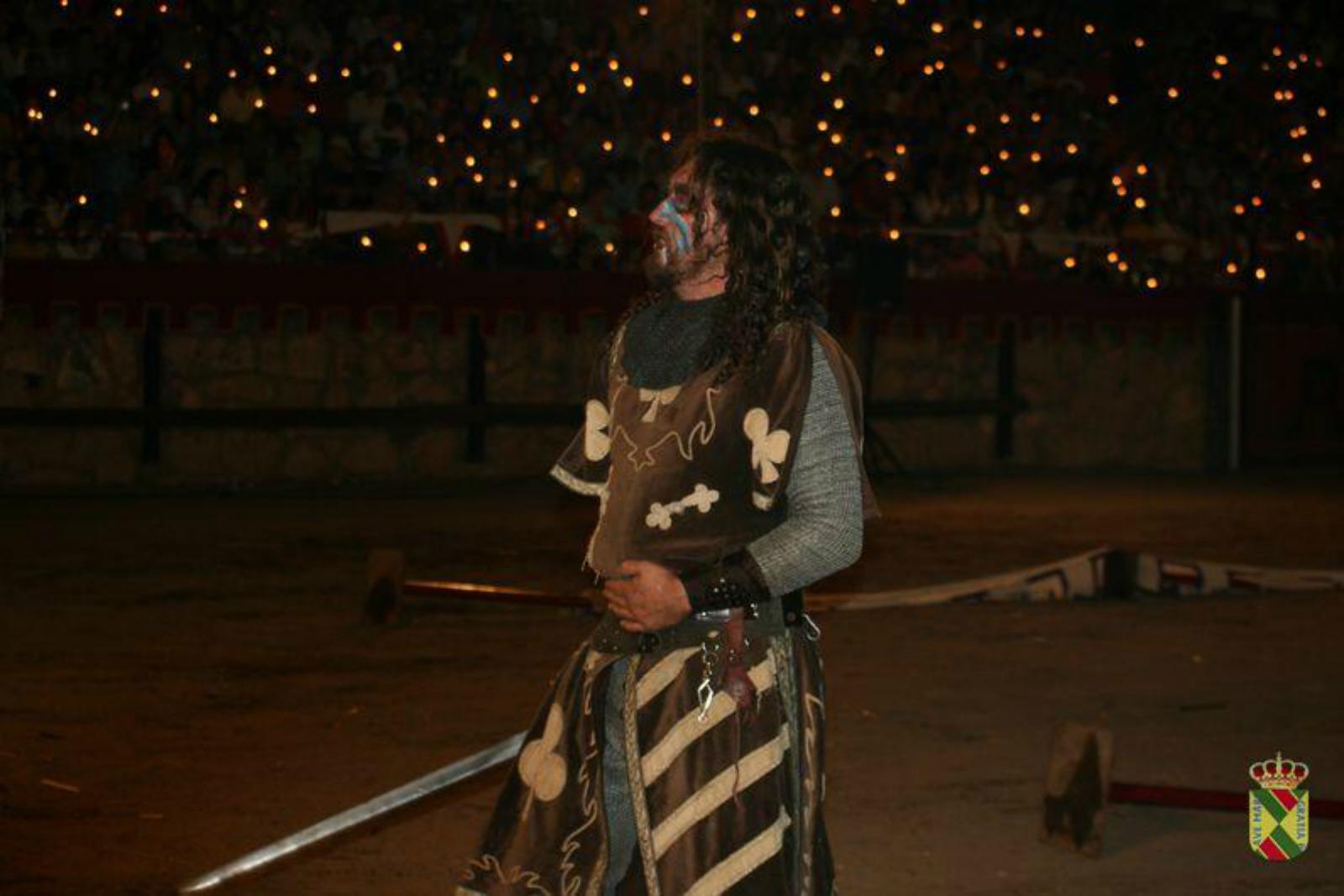 torneo medieval - festival medieval hita 2007
