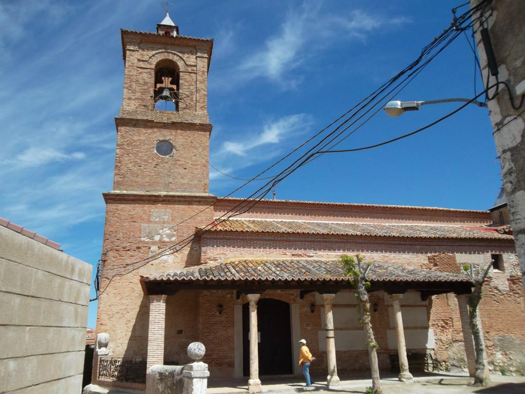 Iglesia de la Santa Cruz (Cañizar)